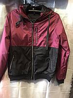 Мужская куртка норма  (р:46-52) демисезонная купить оптом, фото 1