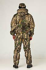 Костюм камуфляжный зимний для охоты и рыбалки Светлый клен, фото 2