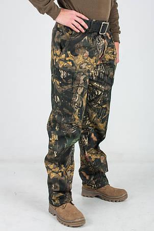 Штаны камуфляжные Темный Клен, фото 2