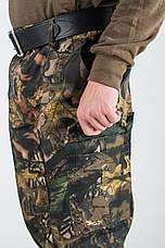 Штаны камуфляжные Темный Клен, фото 3
