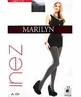 Колготы MARILYN INEZ A01 80