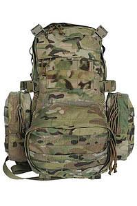 """Штурмовий рюкзак """"Stormtrooper"""" (20 л, з відділенням під каску) Mil-spec Multicam від Hofner"""