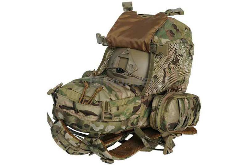 тактический рюкзак мультикам