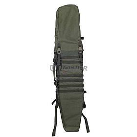 Снайперський чохол-рюкзак для СВД Olivе