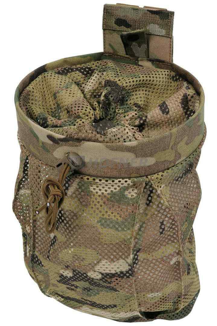 """Облегчённая сумка для сброса """"Сетка"""" Mil-spec Multicam от Hofner"""