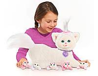 Kitty Surprise Беременная кошка Айвори с сюрпризом - Just Play Оригинал