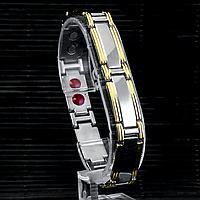 Магнитный браслет, германий и неодим, 360БРМ
