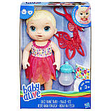 Baby Alive Кукла пупс Малышка Фея Face Paint Fairy, фото 3