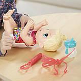 Baby Alive Кукла пупс Малышка Фея Face Paint Fairy, фото 4