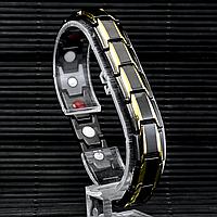Магнитный браслет, германий и неодим, 361БРМ