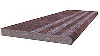 Сходинка гранітна Токівська 1400*300*30, фото 1