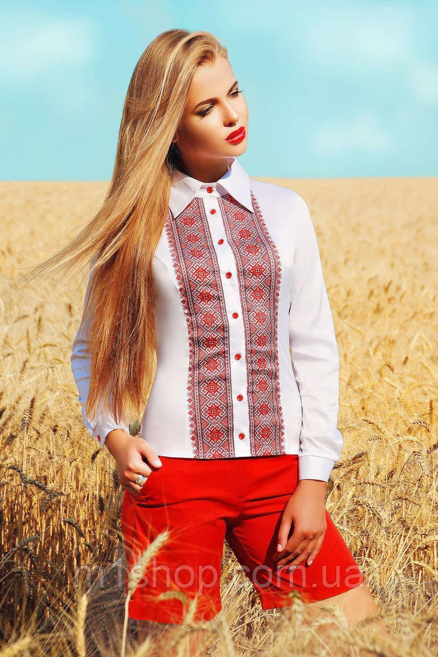 4ab5397dffd рубашка GLEM Узор К1 блуза Марта 2Н д р - « m1shop » женская одежда