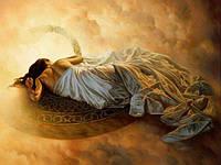 Копия картины Christopher Vacher - Endless Dream