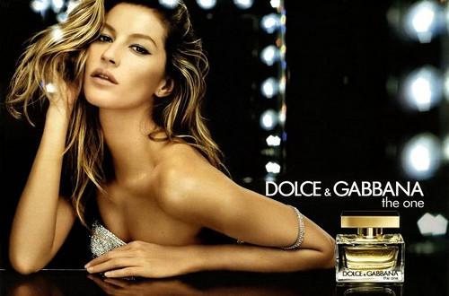 Dolce&Gabbana The One