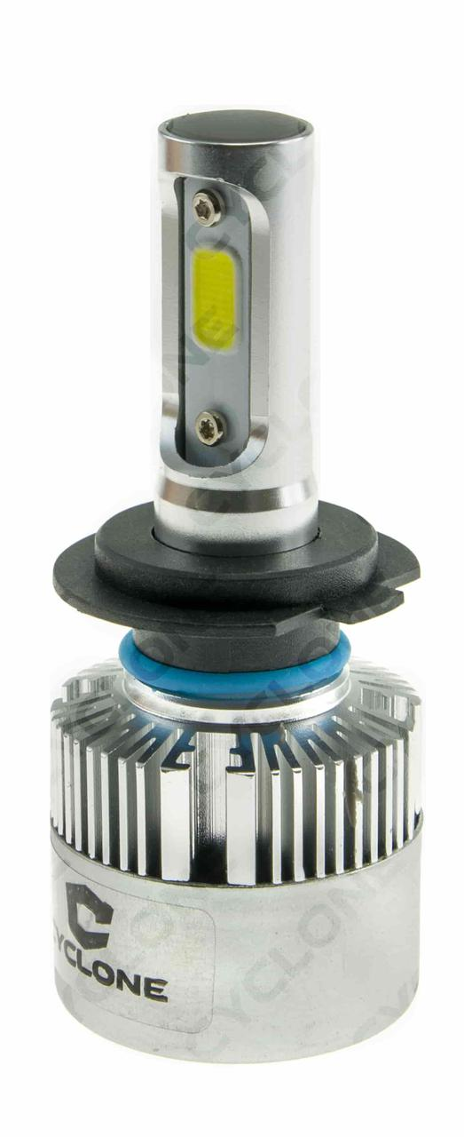 Автолампа LED H7 Cyclon 2800LM, 5000K, 12-24V COB type 20