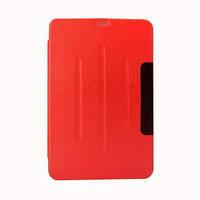 Чехол-подставка Folio для Samsung Galaxy Tab S2 8 T715/T710 красный