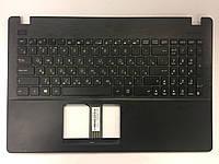 ОРИГИНАЛ!!!Клавіатура з корпусом ASUS X551, X551C X551M X551MA X551MAV F551C F551CA (RU Black)
