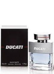 Ducati (50мл), Мужская Туалетная вода  - Оригинал!