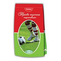 Качественные Семена газонной травы «Спортивная» 5 кг премиум-серия