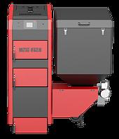 Пеллетный котел METAL-FACH SEG BIO 300 кВт
