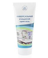 Универсальный чистящий крем-гель без кислоты и хлора (эко-товары для дома)