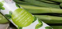 "The Saem Perfumed Hand Clean Gel - Парфумированный антисептик для рук ""Свежий зеленый чай"", 30 мл"
