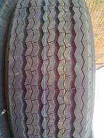 Грузовые шины Transking TG107, 385/65R22.5