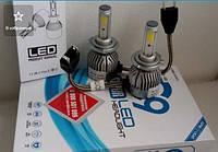 Светодиодные лампы ST H1 H3 H4 H7 H11 Hi/Low (5500K) STARLITE