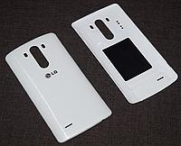 Задняя белая крышка для LG G3 F400L D850 D851 D855 D856 D857 D858 D859