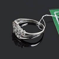 Серебряное кольцо Венера, фото 1