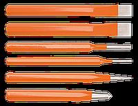Набір інструментів (зубил і долот) 6шт NEO tools 33-061