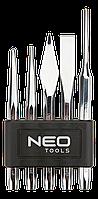 Набір інструментів (зубил і долот) 5шт.*1 уп. NEO tools 33-060