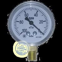 Монометр для доильного аппарата, фото 1