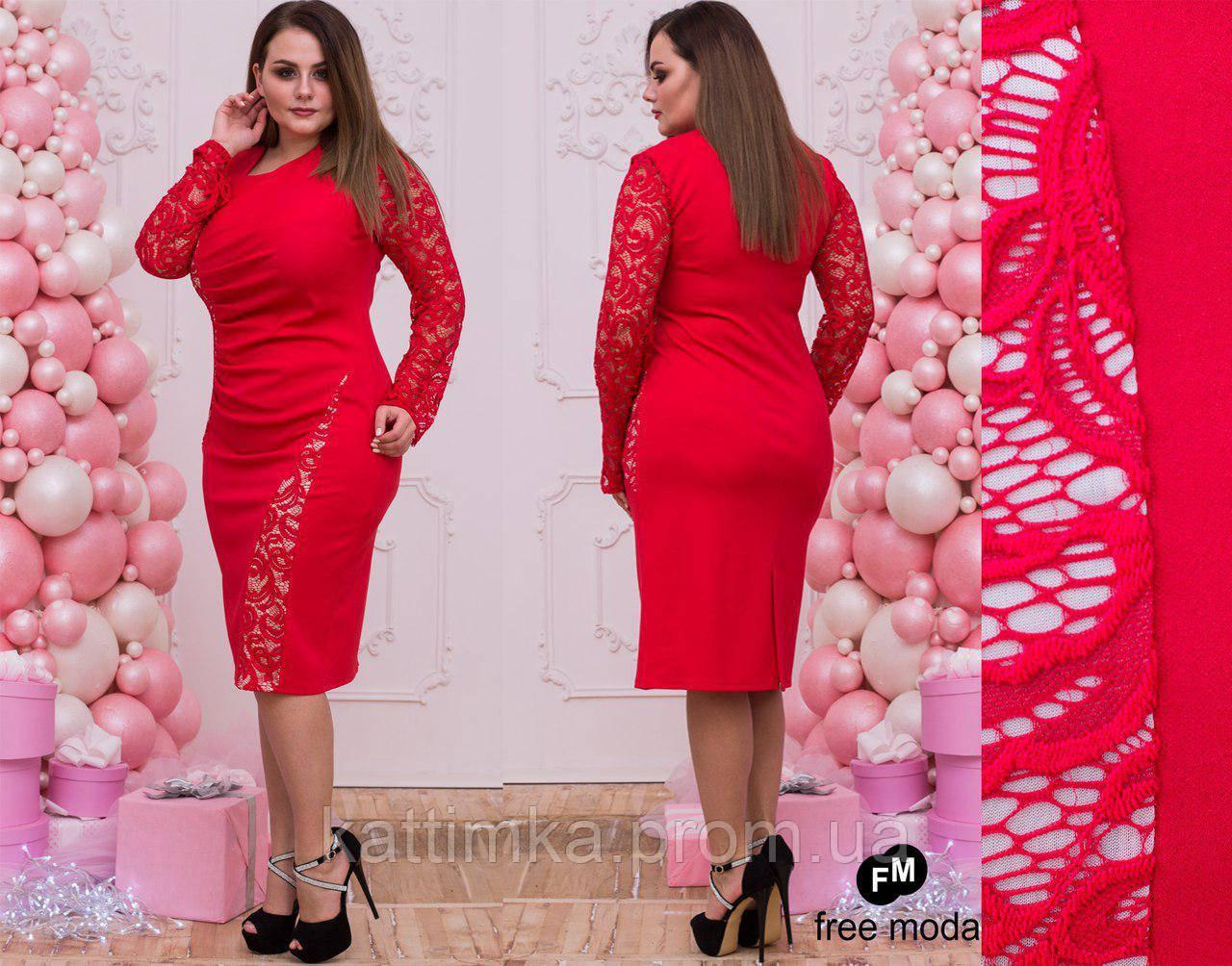 1f9e47cf173 Женское вечернее платье батал - Интернет-магазин