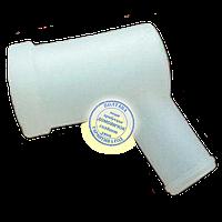 Уголок на бидон доильного аппарата пластиковый, фото 1