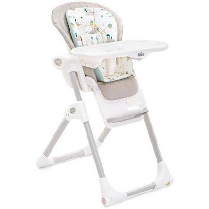 Детский стульчик для кормления Joie Mimzy LX, фото 2