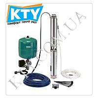 Оборудование для скважинных насосов Wilo ElectronicControl MM Диаметр подключения: 1/2 дюйма; Модель Wilo: 9;