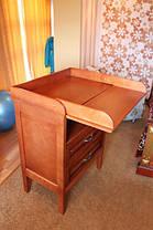 Пеленальный стол, фото 3