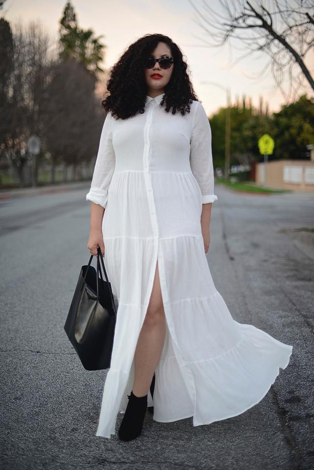 2018 платья plus size