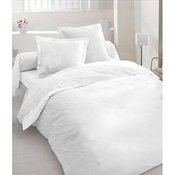 Комплект постельного белья для отелей бязь евро