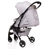 Коляска прогулочная 4 Baby  Smart (Brown), фото 3
