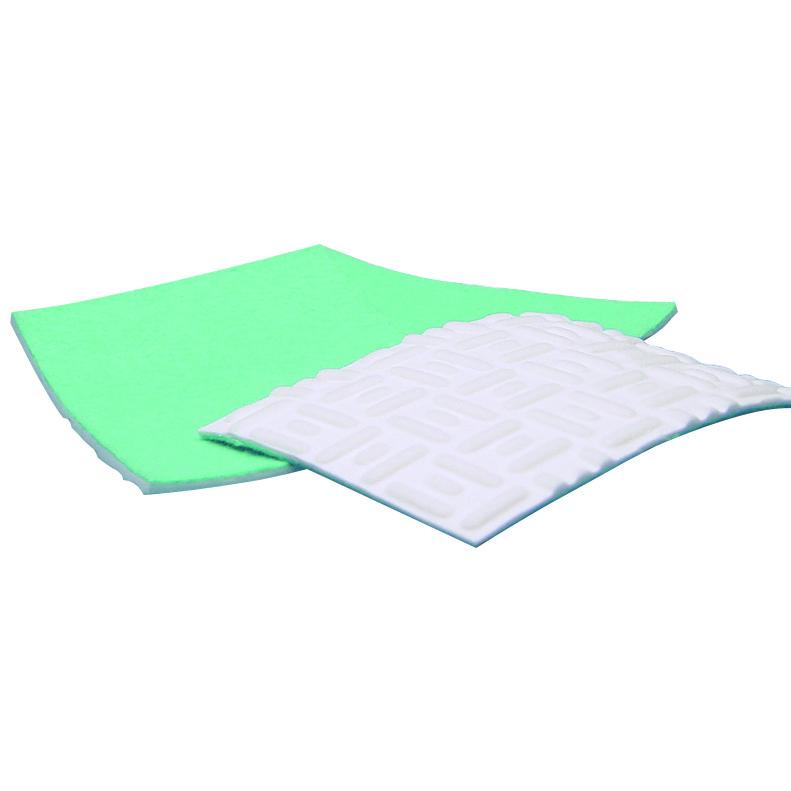 Волокно для матування і полірування