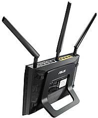 Роутер  Asus RT-N66U