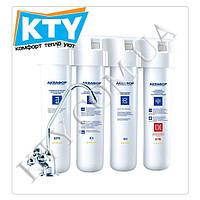 Фильтр для очистки воды Аквафор КРИСТАЛЛ Н (для жесткой воды)
