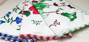 Кухонные полотенца Микрофибра Мишка 04