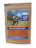 Перуанская мака - средство для потенции