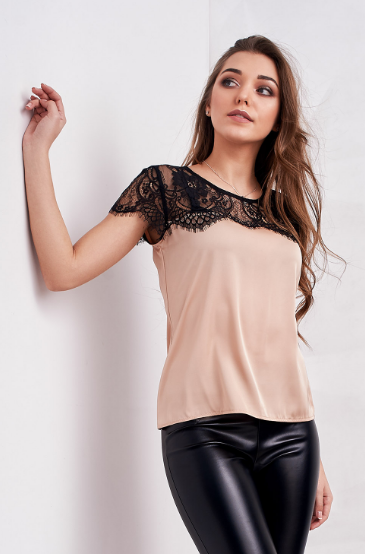 "Легкая блуза ""Анита"""