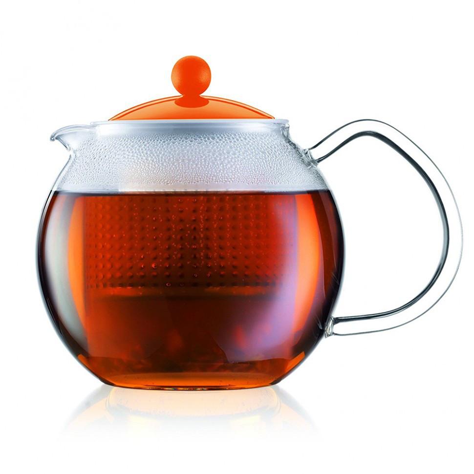 Заварочный чайник Bodum Assam 1823-948b-y17