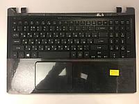 ОРИГИНАЛ!!!Клавіатура з корпусом (стіл) Acer V5-551, V5-551G