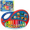 Детское стилизованное пианино MP 4087 /2216